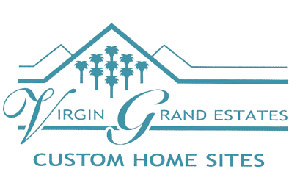 Virgin Grand Estates - Logo